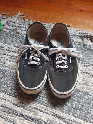 Zapatillas Vans 39