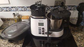 Monsieur Cuisine Plus con 2 AÑOS DE GARANTÍA!!