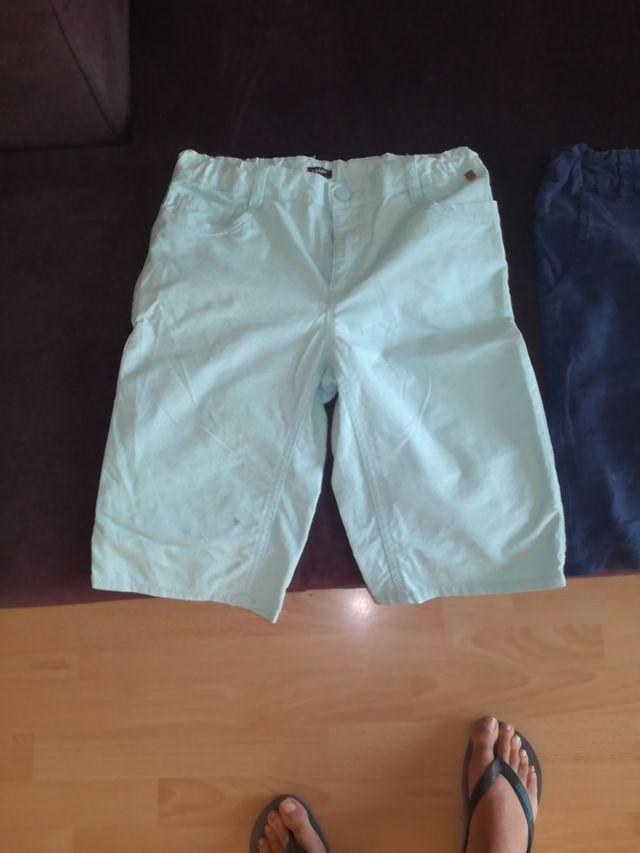 Pantalones Para Ninos De 8 A 10 Anos De Segunda Mano Por 10 En Viladecans En Wallapop