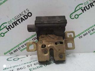 Cerradura maletero / porton Mini Mini año 2001
