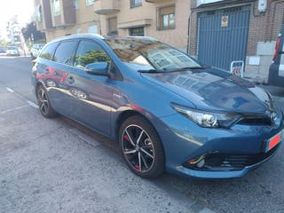 Toyota Auris Hybrido TS Touring Sports 1.8 140H Feel Edition 2018