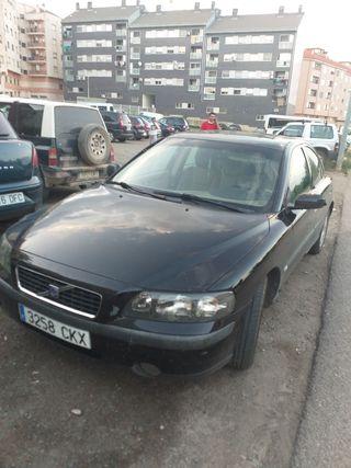 Volvo S60 2003 gasolina
