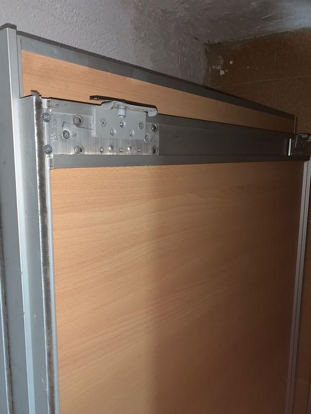 Puertas correderas armario grande
