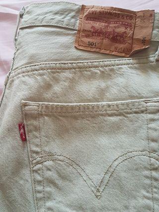 pantalon lev'is original