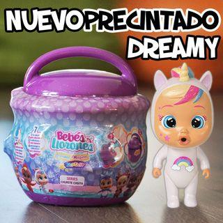 DREAMY - Casitas Chupete Fantasy UNICORNIO NUEVO