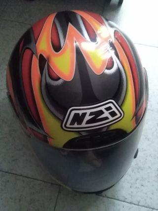 Casc de moto NZI Trend R 600. Talla L.