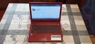 Portatil ACER E5 573 Procesador Core i5 4GB /1TB