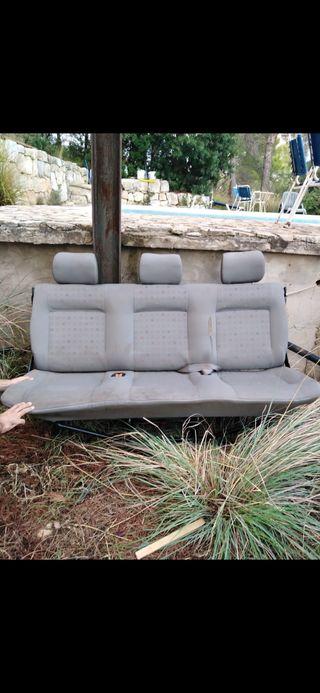 REGALO asientos volkswagen california