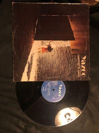 Yazoo Don't Go (Re-Mixes) Electronic,Pop 1982