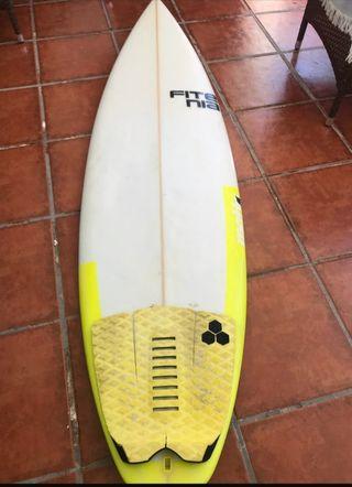 Tabla de Surf Matta Shapes