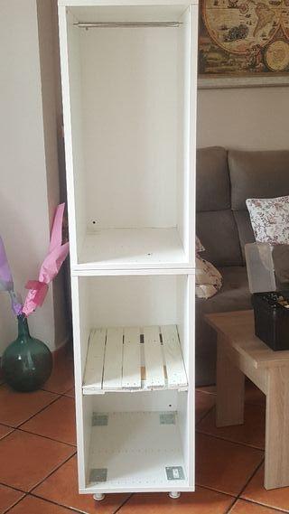 Armarios Platsa - Ikea