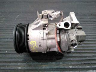 5ser09c compresor del aire toyota yaris 1854407