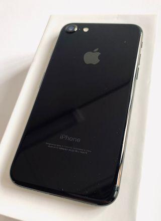 iPhone 7 128GB Jet Black OFERTA!!!!