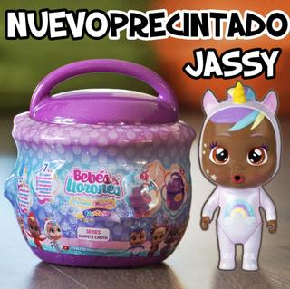 JASSY - Casitas Chupete Fantasy UNICORNIO NUEVO