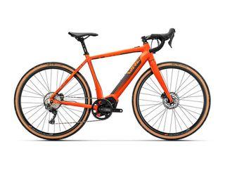 Bicicleta electrica E-KALIMA GRAVEL RX800