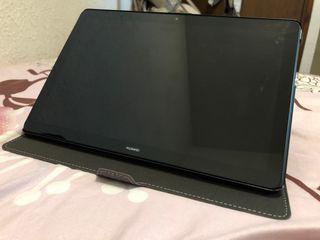 Tablet Huawei Mediapad T5 conectividad 4G