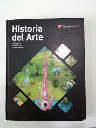Libro historia del arte de vicens viveses