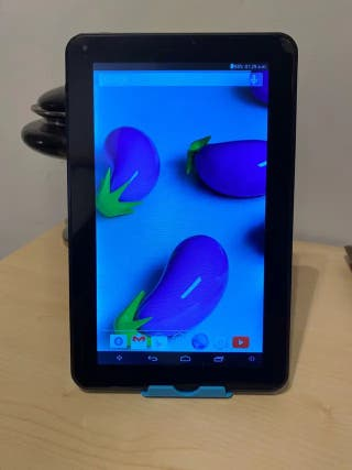 Tablet 9 pulgadas Quad-Core