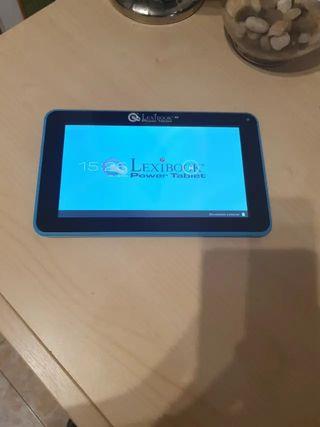 Tablet 7 pulgadas LexiBook