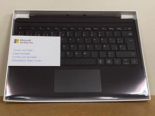 Teclado funda Microsoft surface PRO Signature