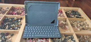 teclado bluetooth logi