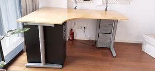 mesa escritorio ikea galant