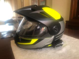 CASCO SCHUBERTH E1