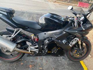 Yamaha R6 04