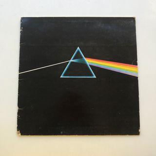 PINK FLOYD 1973 EDICIÓN ORIGINAL