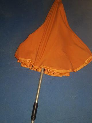 Parasol infantil