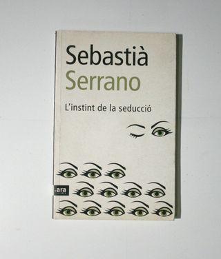 L'instint de la seducció - Sebastià Serrano