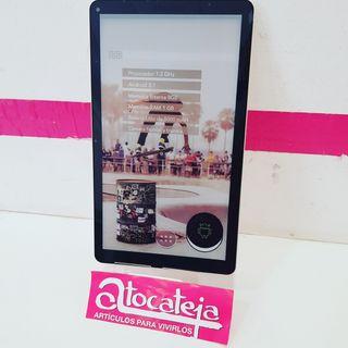 Tablet Nuevas 10 pulgadas SIM.