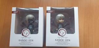Figuras Kaneki ken Tokyo Ghoul