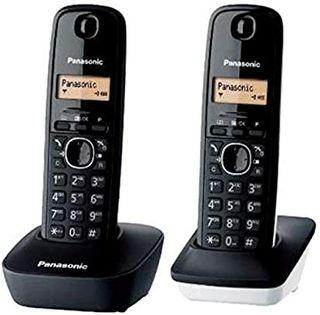 teléfono fijo inalambrico