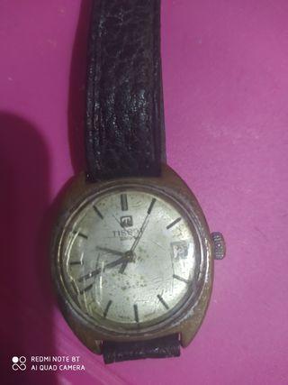 Reloj TISSOT del año 1974