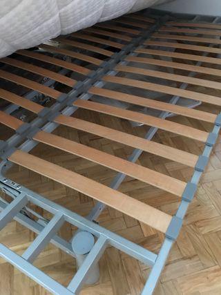Estructura de sofá-cama IKEA