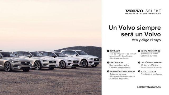 Volvo XC40 T5 Twin engine