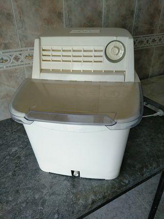 lavadora camping Jata