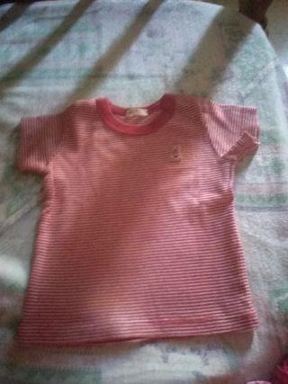 ropita de bebé(3 meses) niña