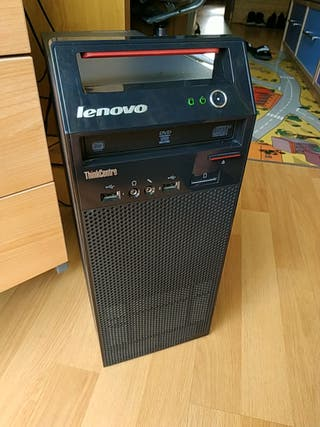 "Ordenador ""Lenovo"" Windows 10 Pro"