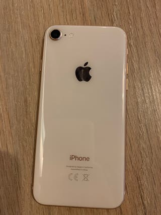Iphone 8 Oro Rosa 64GB