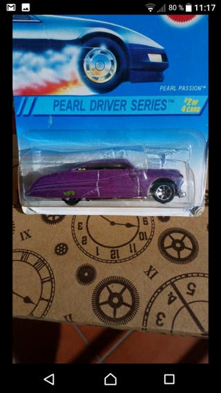 Pearl Passion. Hot wheels 1994
