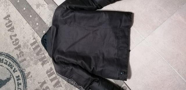 Vendo chaqueta de moto