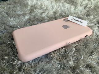 Funda iPhone X-XS Rosa