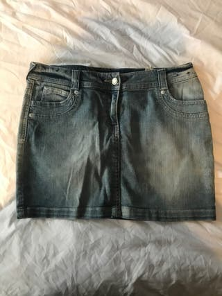 Falda armani jeans