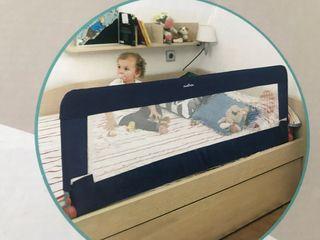 Barrera plegable cama nido. Marca Olmitos