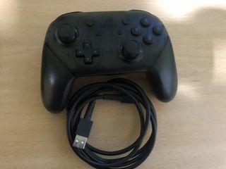 nintendo switch mando original