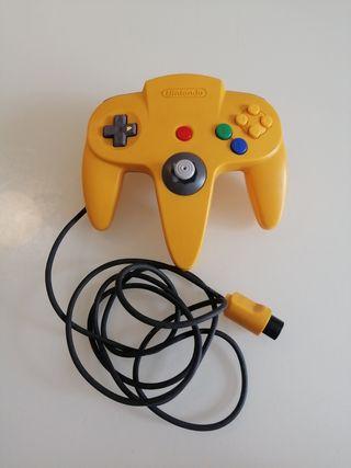 mando para Nintendo 64