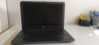 Ordenador portátil HP HQ-Tre 71025