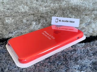 Funda iPhone X-XS Roja